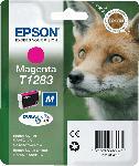 MediaMarkt Tintenpatrone T1283, magenta (C13T12834012)