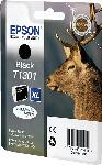 MediaMarkt Tintenpatrone T1301, schwarz (C13T13014012)