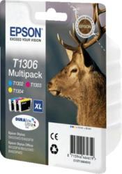 Tintenpatronen T1306 Multipack (C13T13064012)