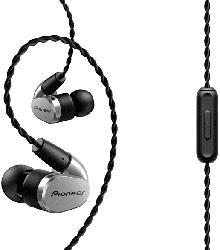 In-Ear Kopfhörer SE-CH5T Hi-Res Audio, silber