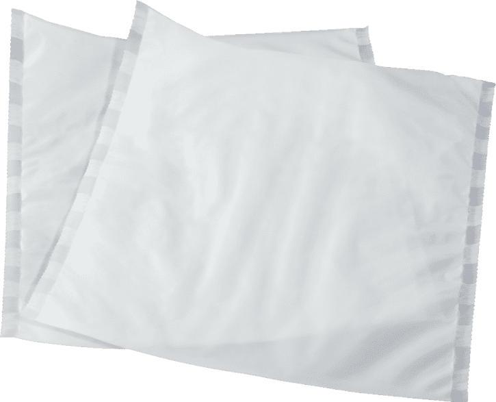 Toastbeutel, wiederverwendbar, 17,5 x 16 cm