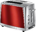 MediaMarkt 2-Schlitz-Toaster 23220-56 Luna Solar Red