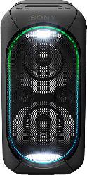 Party Lautsprecher GTKXB60B.CEL mit Bluetooth, High Power Audio, HiFi Audio, Extra Bass, schwarz