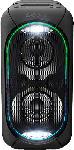 Saturn Party Lautsprecher GTKXB60B.CEL mit Bluetooth, High Power Audio, HiFi Audio, Extra Bass, schwarz