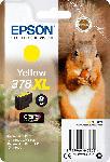 Saturn Tintenpatrone Gelb C13T37944010 für Expression Photo XP-8503