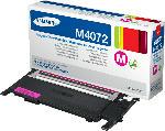 MediaMarkt Toner SU262A CLT-M4072S Magentarot