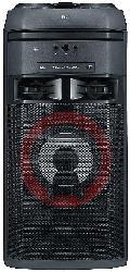 Kompaktanlage OK55 XBOOM, 500 Watt Entertainment-System