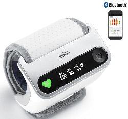 iCheck® 7 BPW4500 Blutdruckmessgerät