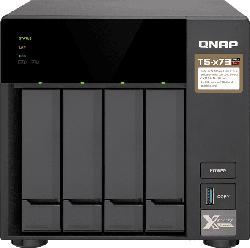 NAS Gehäuse Turbo Station TS-873-4G, 4GB RAM, 4x Gb LAN