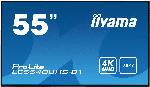 MediaMarkt Digital Signage Display PROLITE LE5540UHS-B1 mit 18/7 Betriebszeit 55 Zoll 4K UHD