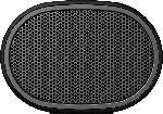 Saturn Bluetooth Lautsprecher SRS-XB01, tragbar, kabellos, spritzwassergeschützt, schwarz