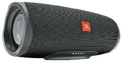 Bluetooth Lautsprecher CHARGE4, schwarz