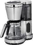 Saturn Kaffeemaschine 04.1232.0011 Lumero Aroma Silber