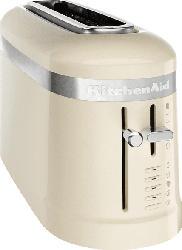 2-Schlitz-Toaster 5KMT3115EAC Design Collection Creme