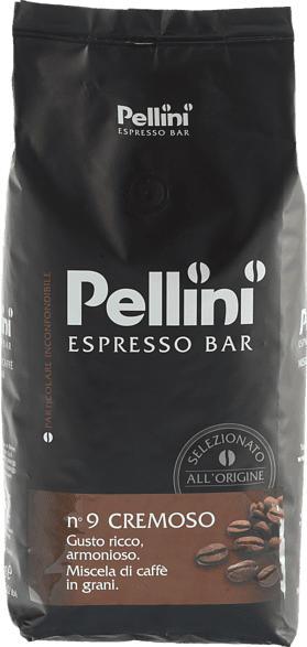 Kaffeebohnen CREMOSO