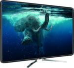 Saturn Fernseher 55 VLX 9850 SP 55 Zoll nanoUHD Smart TV mit ALEXA