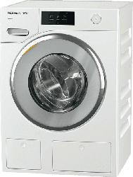 MIELE WWV980 WPS W1 White Edition Waschmaschine (9 kg, 1600 U/Min., A+++)