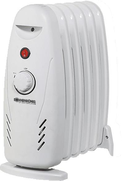 Ölradiator OFR 5A Mini (20801002)