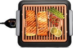 Elektrogrill Livington Smokeless Grill M17314