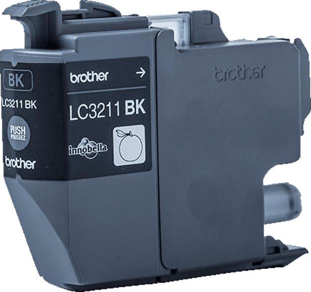LC-3211BK Schwarz