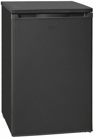 Kühlschrank KS16-9RV, Mattschwarz