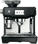 MediaMarkt Espressomaschine the Oracle Touch in Matt Schwarz SES990BTR4EEU1