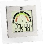 Saturn Digitales Thermo-Hygrometer
