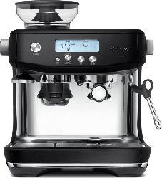 Espresso-Maschine the Barista Pro, matt schwarz