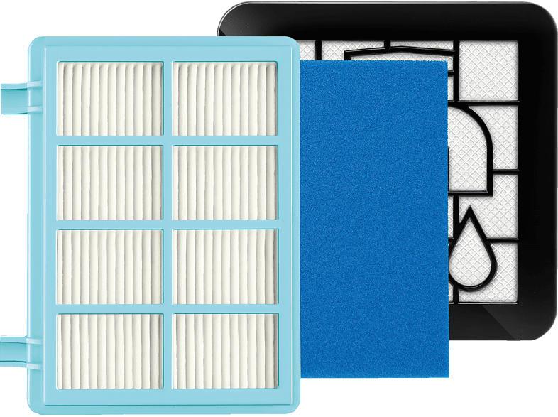 Ersatz-Filterset für PowerPro Compact und ActiveFC 8010/02