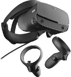 Rift S All-in-one VR Gaming System