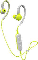 Sport-Kopfhörer SE-E6BT, In-Ear, gelb