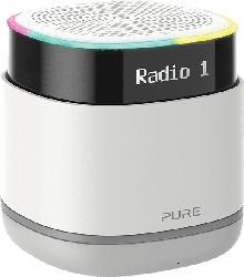 Bluetooth Lautsprecher StreamR, grau