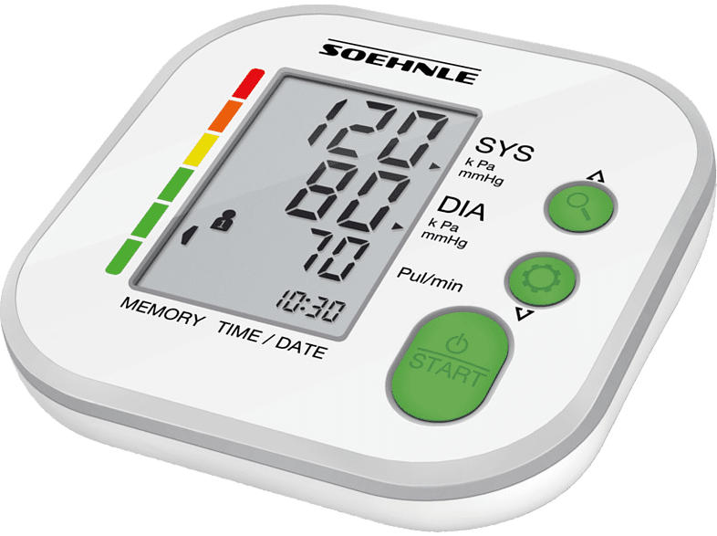 Blutdruckmessgerät Systo Monitor 180 Wes