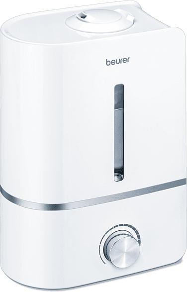 Luftbefeuchter Ultraschall LB45 Weiß