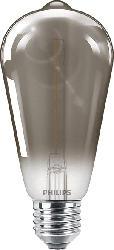 LED Classic Lampe 15W Transparent
