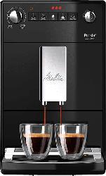 MELITTA F23/0-102 Purista® Kaffeevollautomat Schwarz