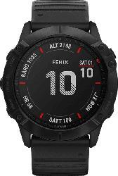Smartwatch Fenix 6x Pro, schwarz (010-02157-01)
