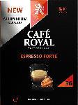 MediaMarkt Espresso Forte XL (36 Kapseln)