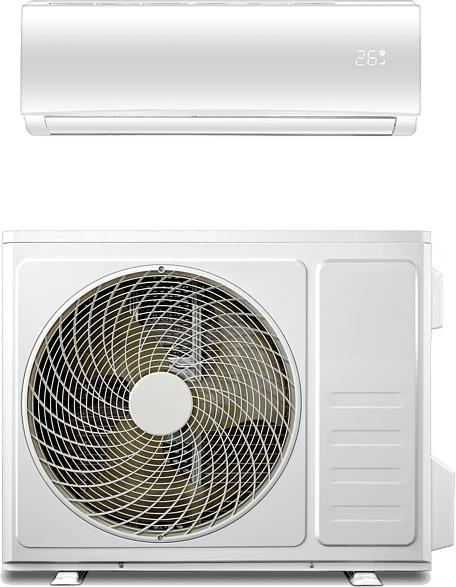 Split Klimagerät Quick Connect 18.000 BTU SP18QC