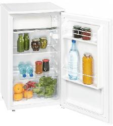 Kühlschrank mit Gefrierfach 80l Weiß KS 86-9 A+Top