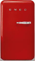 Kühlschrank FAB10HLRD2, Rot