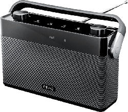 DAB+ Radio PDR180BT-B