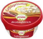 real Popp Brotaufstrich versch. Sorten,  jede 150-g-Packung - bis 06.06.2020