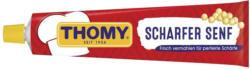 Thomy Senf delikatess oder scharf jede 200-ml-Tube