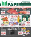 Marktkauf Wochen Angebote - bis 02.05.2020