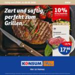 Konsum Dresden Wöchentliche Angebote - bis 02.05.2020