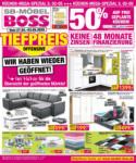 Möbel Boss Wochen Angebote - bis 03.05.2020