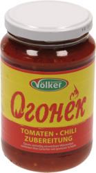 Tomaten-Chili-Zubereitung