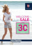 Peek & Cloppenburg Welcome Sale - bis 02.05.2020