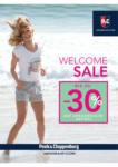 Peek & Cloppenburg Welcome Sale - bis 02.05.2020